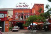 Nhà hàng Mâm Son