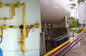 Tư vấn thiết kế hệ thống gas (LPG)