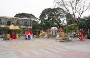 Trường mẫu giáo Hùng Tiến, H.Vĩnh Bảo, Hải Phòng