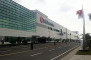 Công ty TNHH LG Electronics Việt Nam