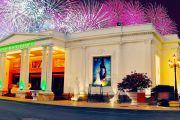 Trung tâm Nhà hàng,Tiệc cưới Hải Đăng   - Công ty Cổ phần Du lịch Khách sạn Hải Đăng