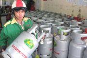 Giá gas tăng 10.000 đồng/bình 12 kg từ 1/10